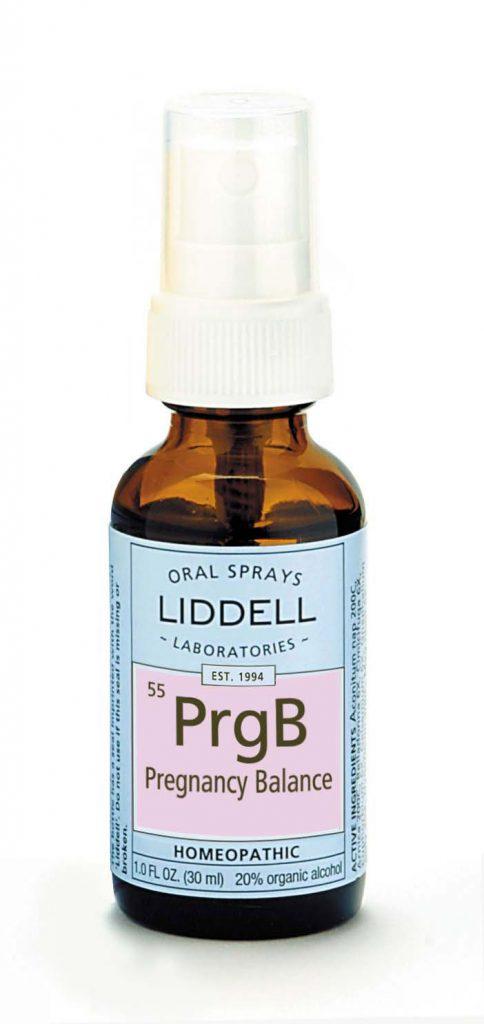 PrgB, Pregnancy Balance
