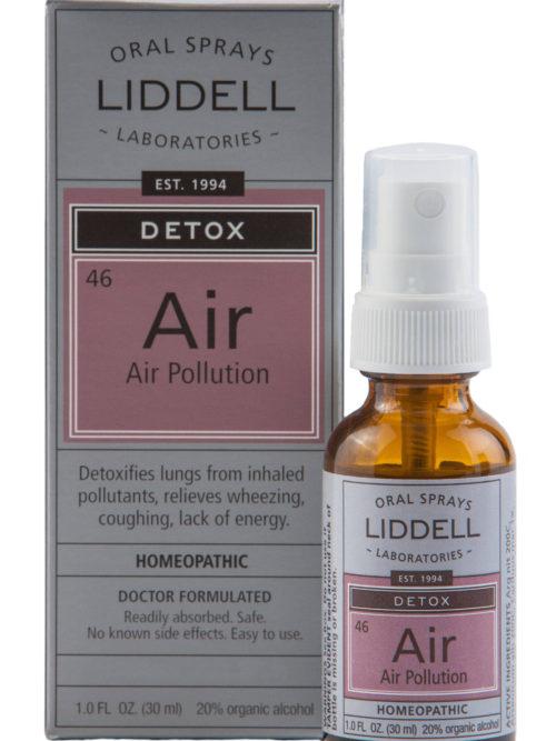 Air, Air pollution
