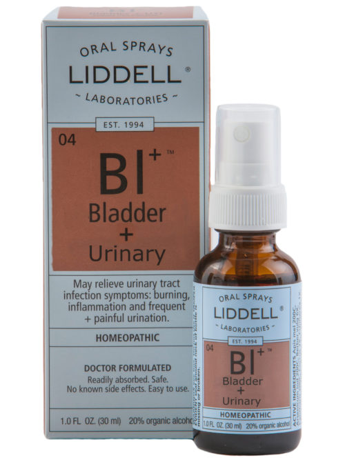 Bladder + Urinary