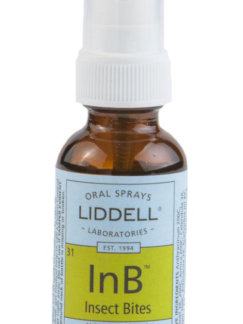 InB, Insect Bites