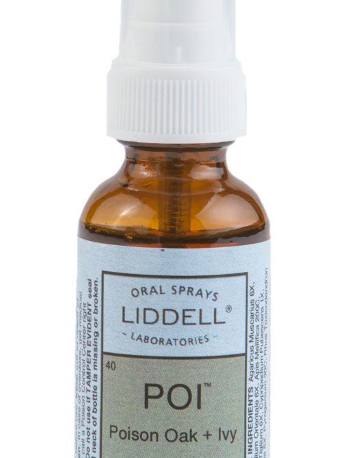 POI, Poison Oak + Ivy