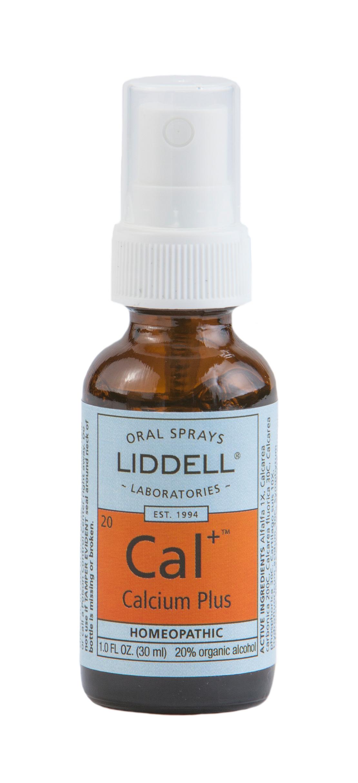 Cal+, Calcium Plus