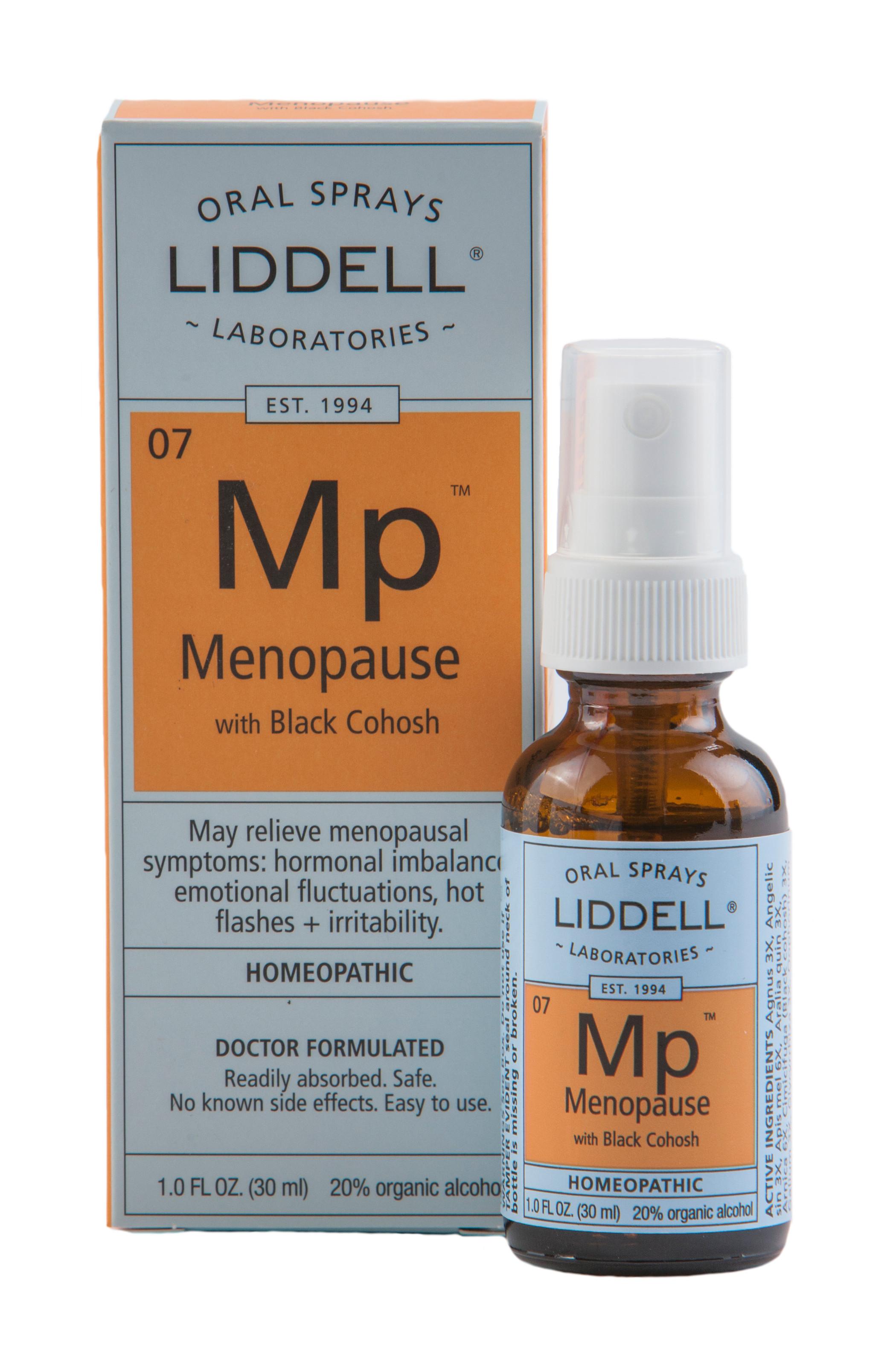 Mp, Menopause