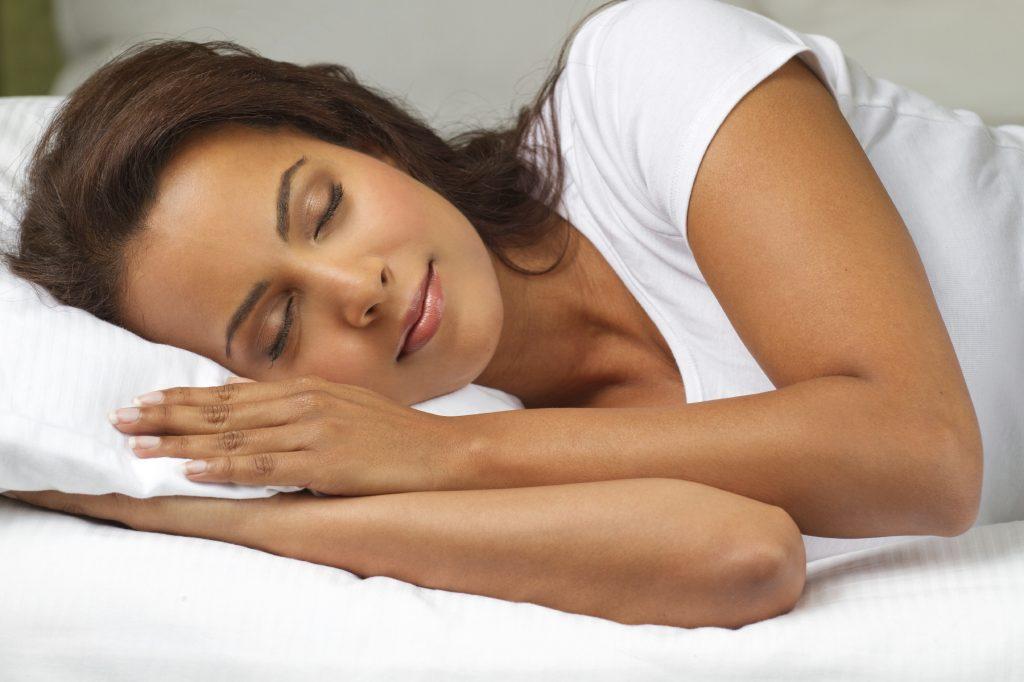 Sleeping - snoring
