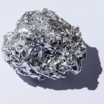 Read More: Should you stop cooking with aluminum foil?