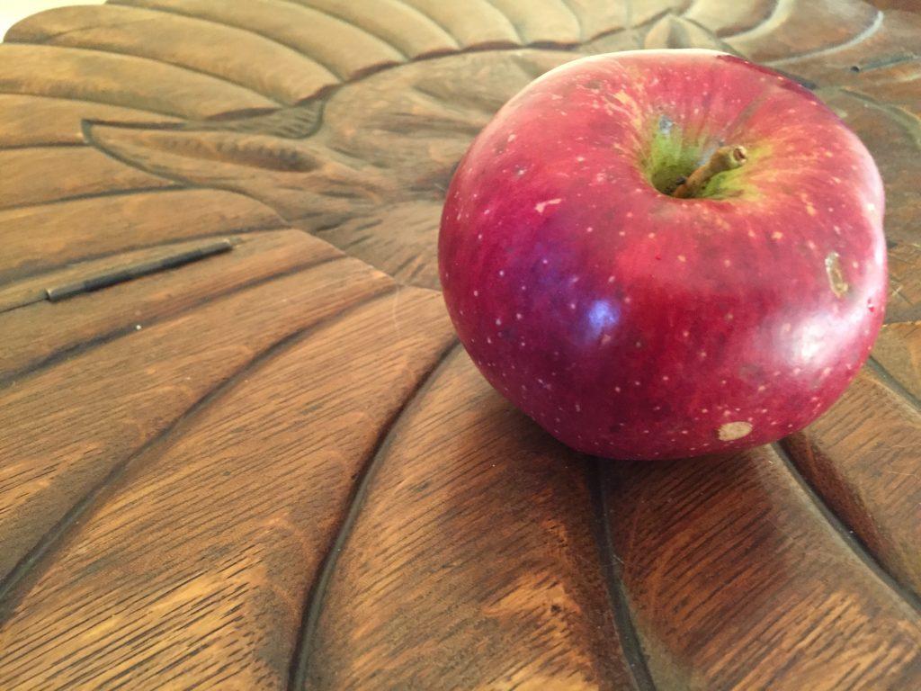 Red Apple - detoxification