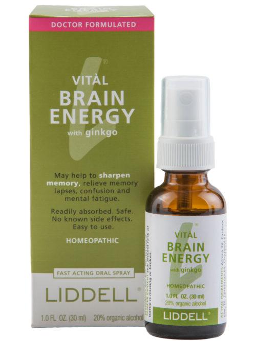 Vital Brain Energy
