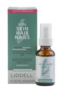 Vital Skin Hair Nails
