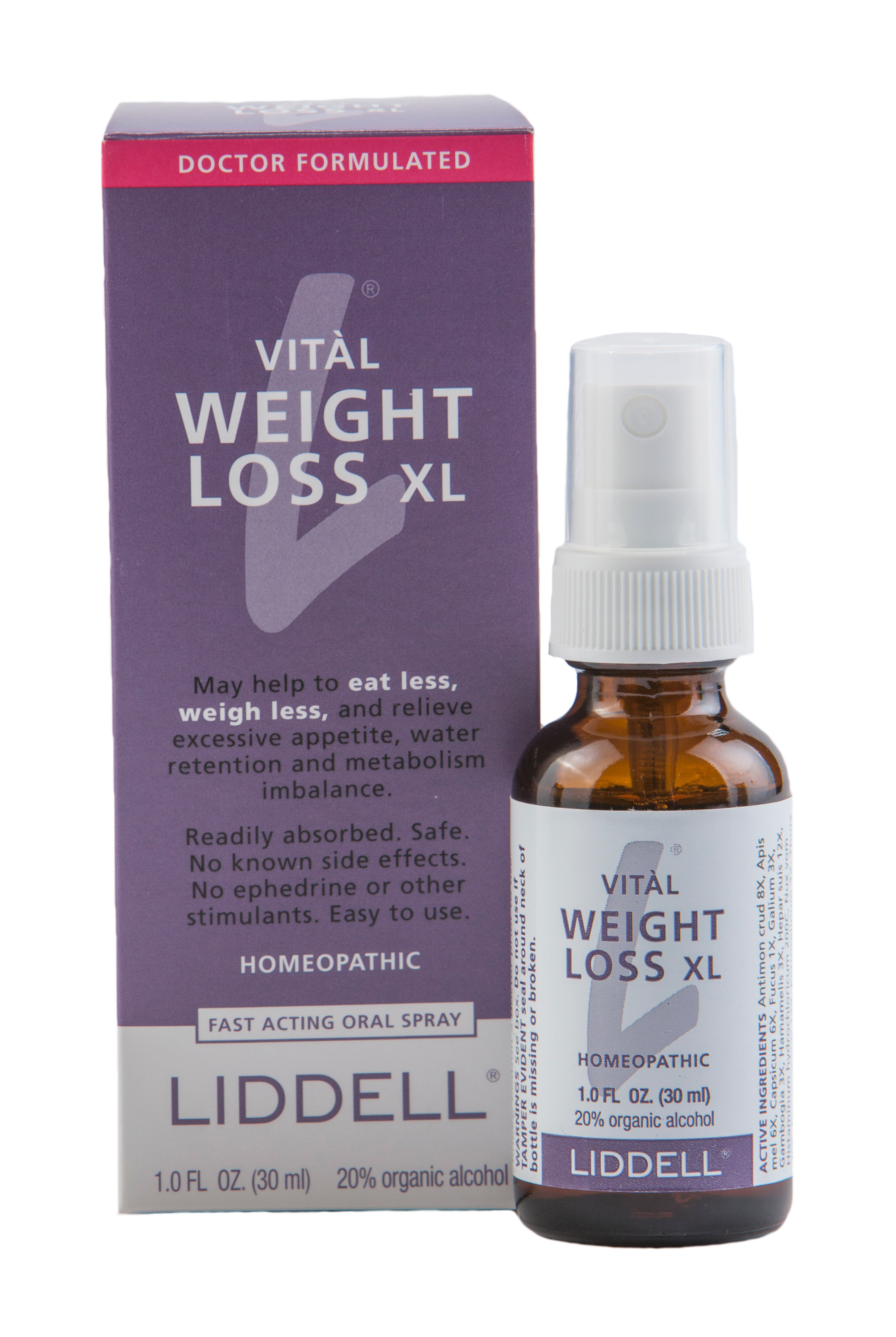 Vital Weight Loss XL