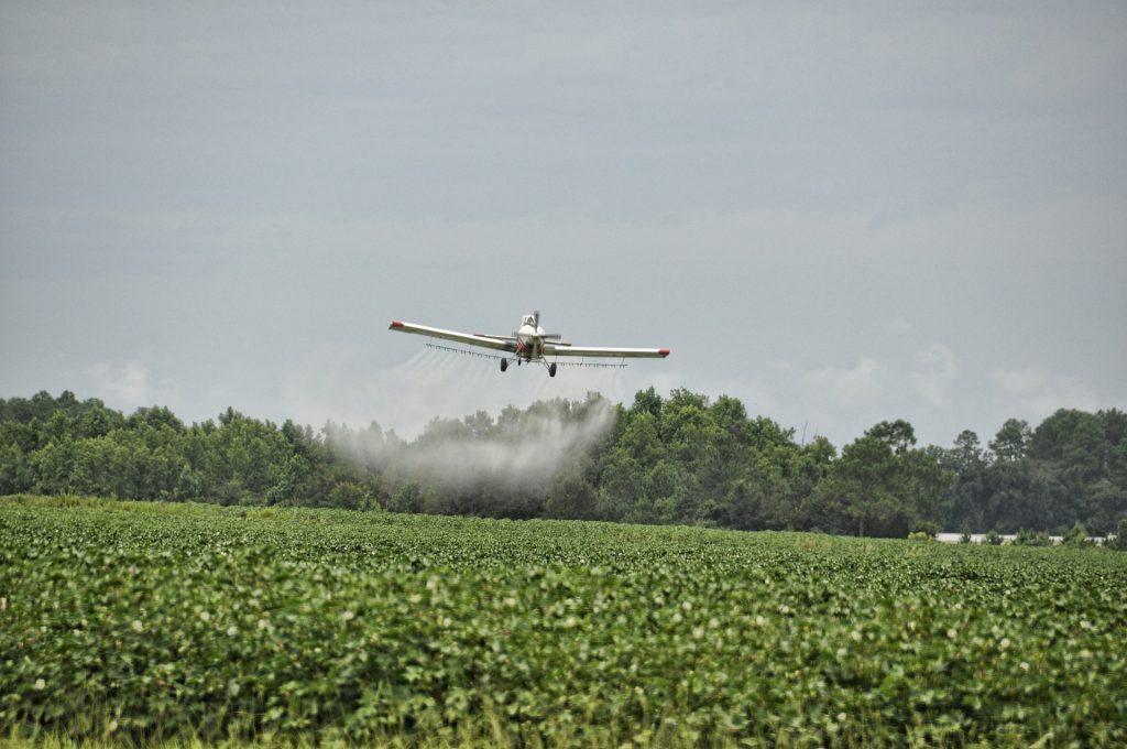 Sprayplane - Nitrates