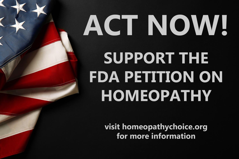 FDA Petition