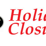 Read More: Offices Closed for the Holidays