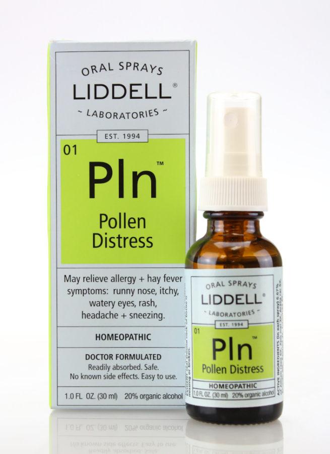 Pollen distress